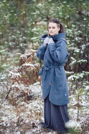 Second ME coat